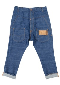 �����V�[�{�[�N�[�A /  �����Y Lee denim / �p���c