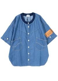 �����V�[�{�[�N�[�A /  Lee shirt / �V���c