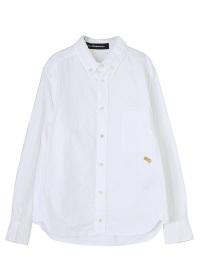 メルシーボークー、 / (O) もこシャツ / シャツ