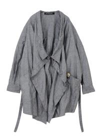 メルシーボークー、 / S シャツシャツ / コート