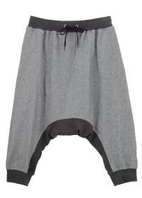 メルシーボークー、 / メンズ B:キモウへリンボン / パンツ