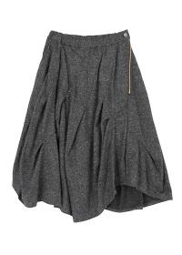 メルシーボークー、 / B:メルネップ / スカート
