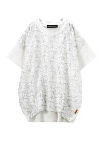 メルシーボークー、 / SP B:雷ソー / Tシャツ