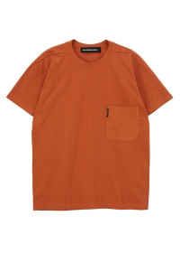 メルシーボークー、 / メンズ B:草木染メルティー / Tシャツ