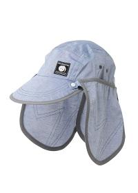 メルシーボークー、 / ふたとおりボー / 帽子