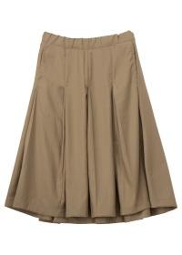 メルシーボークー、 / B:メルオケ / スカート