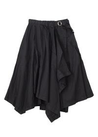 メルシーボークー、 / B:うすツイル / スカート