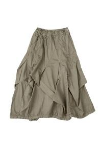 メルシーボークー、 / B:かるツイル / スカート