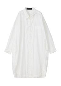 メルシーボークー、 / B:メンシャツ / ワンピース