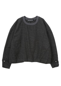 メルシーボークー、 / レーザークモガラ / シャツ