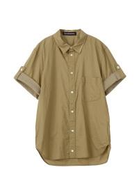 メルシーボークー、 / メンズ B:メンシャツ / シャツ