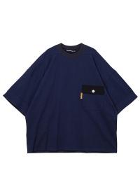 メルシーボークー、 / メンズ 合わせソー / Tシャツ