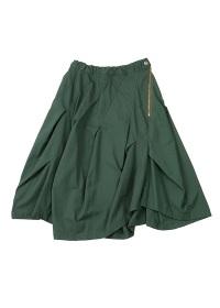 <先行予約> B:ストレッチツイル�A / スカート