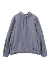 メルシーボークー、 / S B:キモウシャツ / シャツ