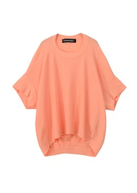 メルシーボークー、 / B:ワッフルソー / Tシャツ