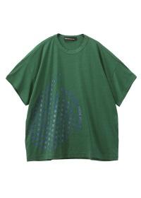 メルシーボークー、 / メンズ B:カンマティー / Tシャツ
