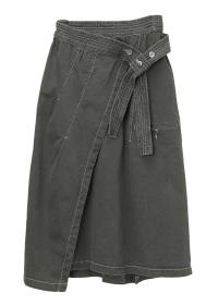 メルシーボークー、 / B:よこデニ / スカート