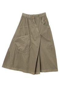 メルシーボークー、 / GF B:ツイツイル / スカート
