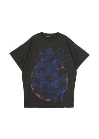 メルシーボークー、 / GF S:全員集合ティー / Tシャツ