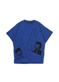 メルシーボークー、 / GF S:メルシーざんすティー / Tシャツ