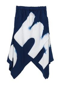 メルシーボークー、 / もったいないで手ぬぐい / スカート