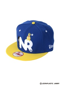 �ɂ�[ / �ɂ�[�Ƃ�ł�×New Era 9FIFTY / �X�q