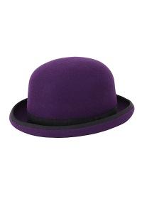 ネ・ネット / S ボーラーHAT / 帽子