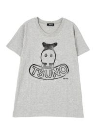 ネ・ネット / S つのださん T / Tシャツ