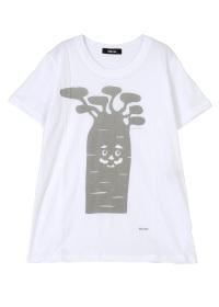 ネ・ネット / S BAOBAB T / Tシャツ