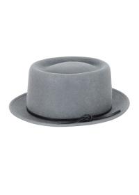 ネ・ネット / ポークパイHAT / 帽子