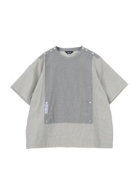 ネ・ネット / S ヨークポッケシャツ / Tシャツ