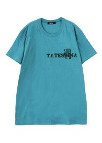 ネ・ネット / メンズ たてしまさん T / Tシャツ