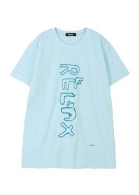 <追加予約> ネ・ネット / メンズ RELAX T / Tシャツ