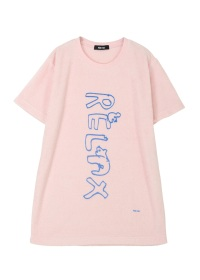 <先行予約> メンズ RELAX T