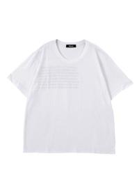 ネ・ネット / ロゴ T / Tシャツ