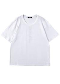 ネ・ネット / メンズ ロゴ T / Tシャツ