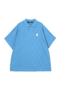 ネ・ネット / ブランチポロ / ポロシャツ