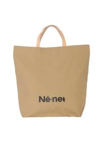 ネ・ネット / S shopping BAG / トートバック