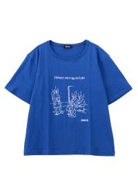 ネ・ネット / メンズ SAUNA T / Tシャツ