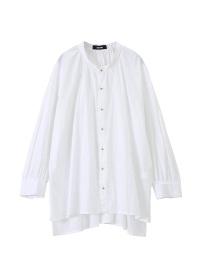 ネ・ネット / ベルボタンシャツ / シャツ