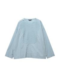 ネ・ネット / ピンタックシャツ / シャツ