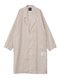 ネ・ネット / (O) リネンパラフィン / 羽織り