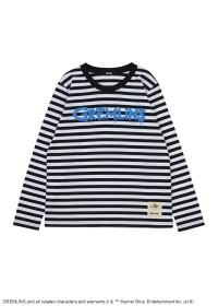 ネ・ネット / Gremlins×ネ・ネットボーダーT / Tシャツ