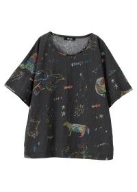 ネ・ネット / 星空 T / Tシャツ