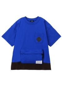 ネ・ネット / S BACK PACK T / Tシャツ
