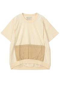 ネ・ネット / キャンプ T / Tシャツ