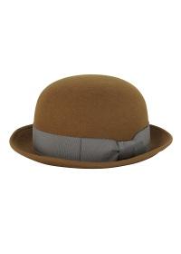 ネ・ネット / ボーラーHAT / 帽子