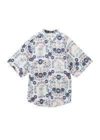 ネ・ネット / S セラミカブーケ / シャツ