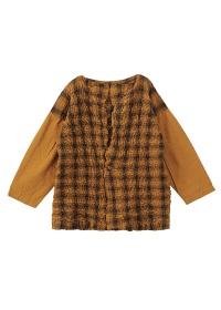 ネ・ネット / tissueオンブレー / 羽織り