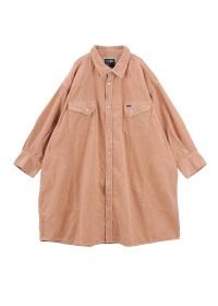 <先行予約> Wrangler CORDUROY SHIRT / シャツ